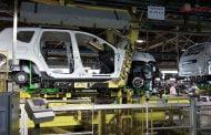 Criza componentelor a oprit producția la Dacia!