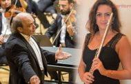 Concert umanitar la Filarmonică