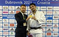 Pe podium la Dubrovnik şi la Paris!