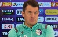 """Andrei Prepeliță: """"Nu va fi un meci ușor!"""""""