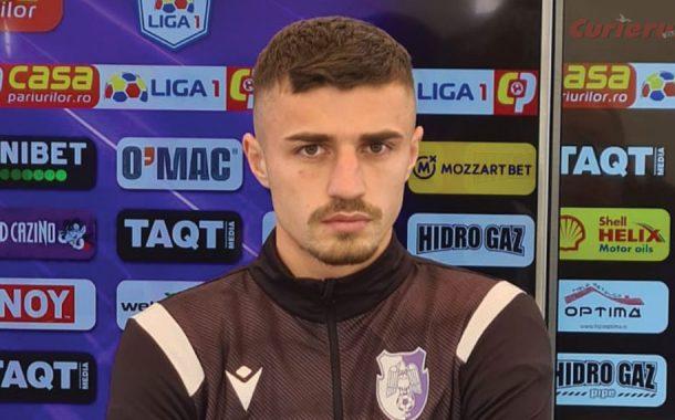 """Grigore Turda: """"Să ne întoarcem cu toate punctele"""""""