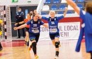CS Dacia, prima victorie din Liga Florilor