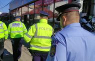 Controale ample ale poliţiştilor, privind respectarea măsurilor anti-COVID-19!