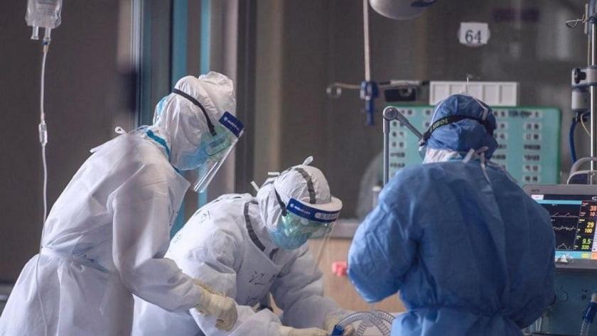 9 decese la pacienți COVID, în 24 de ore!